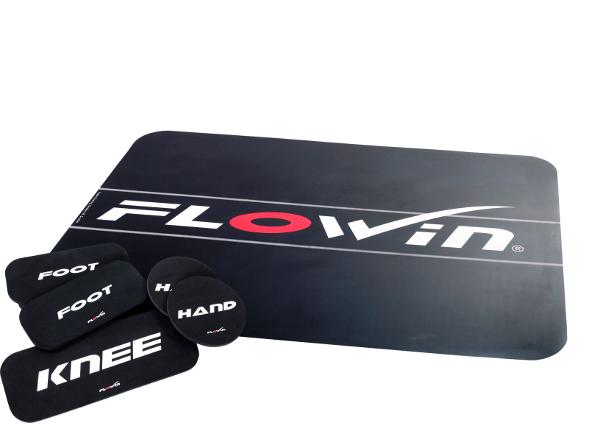 Flowin Friction Training Pro Mini