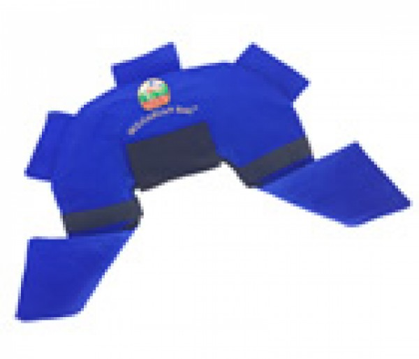 Suples GI Vest for Bulgarian Bag