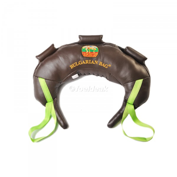 Suples Bulgarian Bag ® team (leather)