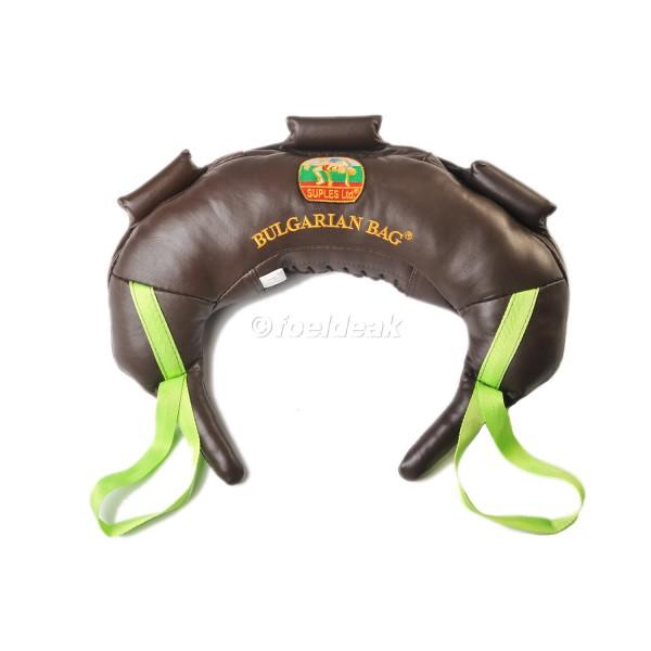 Suples Bulgarian Bag ® team (Leder)