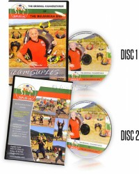 Suples Bulgarian Bag® Einführungs-DVD