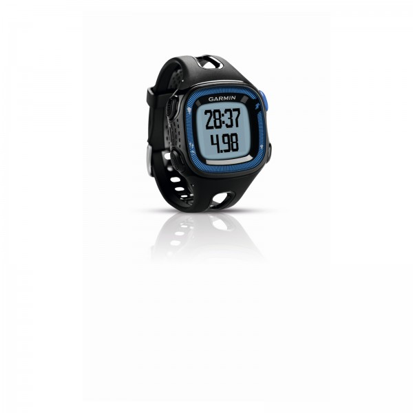 Garmin GPS running watch Forerunner 15 (HR)