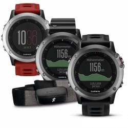 Garmin montre GPS multisport fenix 3 acheter maintenant en ligne