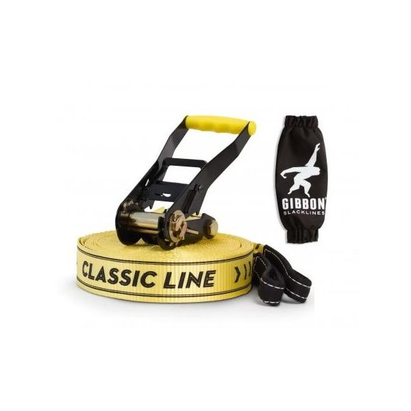 Gibbon Classic X13 Slackline