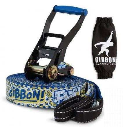 Gibbon Funline X13 Slackline
