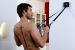 Gymbox Schlingentrainer Detailbild
