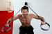 Gymbox Suspension Trainer Detailbild