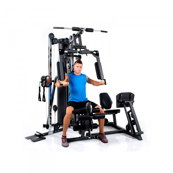 Finnlo appareil de musculation Autark 2500