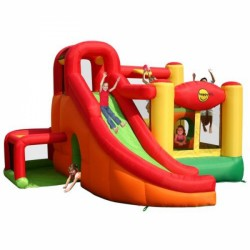 HappyHop bouncy castle Play Center 11 in 1 purchase online now