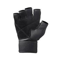 Harbinger Trainings-Handschuhe Pro WristWrap Gloves Detailbild