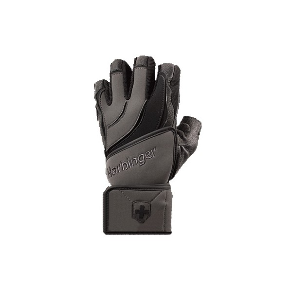 Gants d'entraînement Harbinger WristWrap Training Grip