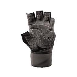 Harbinger Trainings-Handschuhe WristWrap Training Grip Detailbild