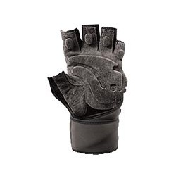 Harbinger Guanti da Training WristWrap Training Grip Detailbild