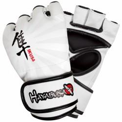 Hayabusa Ikusa MMA Gloves 4 oz acheter maintenant en ligne