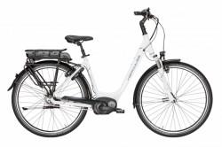 Hercules E-Bike Robert Pro F8 (Diamant, 28 Zoll) jetzt online kaufen