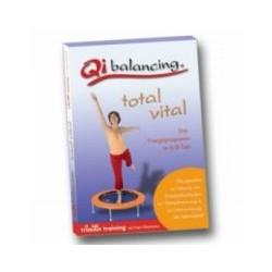 Exercise dvd Heymans 'Qi balancing total vital'