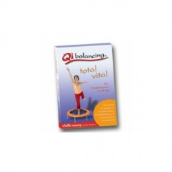 Heymans DVD d'exercices 'Qi balancing total vital' acheter maintenant en ligne