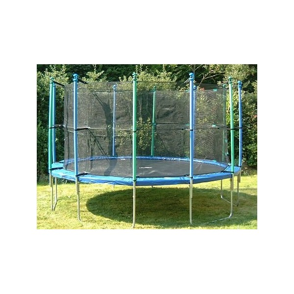 Heymans Safety Net for Trimilin Fun 37