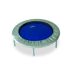 Heymans Trimilin trampoline Superswing Detailbild