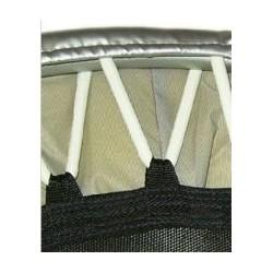 Heymans Trimilin trampoline swing Detailbild