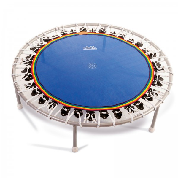 Heymans rebounder Trimilin Super Swing Vario Plus