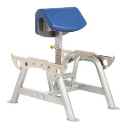 Hoist Weight Bench Standing Preacher Curl Buy Test Sport Tiedje