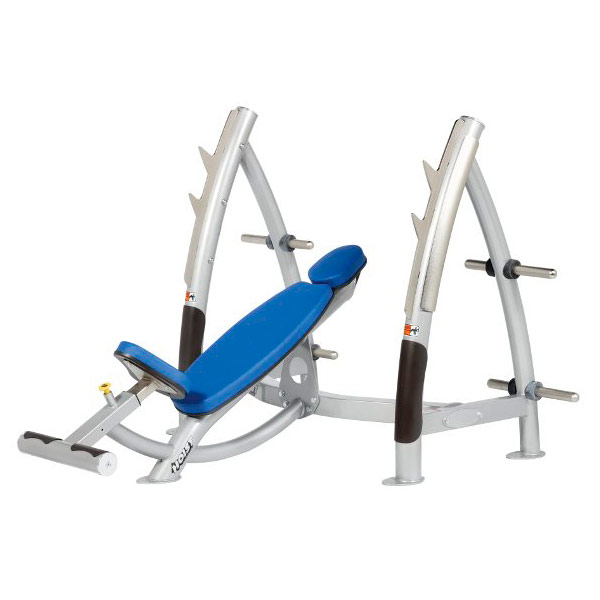 Hoist International Incline Bench