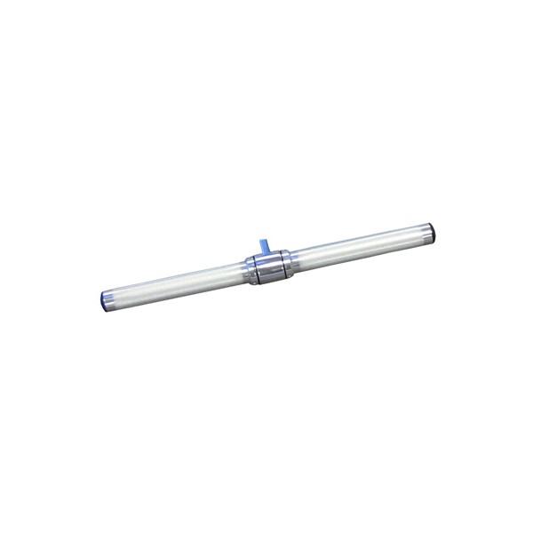 Hoist Bizeps-Trizepsstange Aluminium