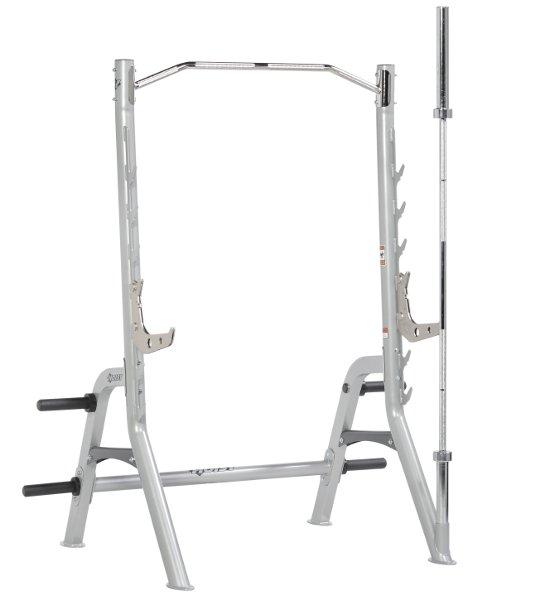 Hoist Squat Rack Platinum
