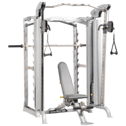 Hoist PTS multi-gym combi package 2