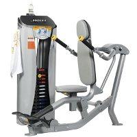 Hoist Trizepsmaschine ROC-IT 101 Seated Dip Detailbild