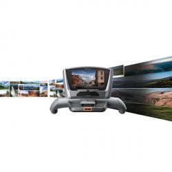 Passport Media Player Virtual Active USB Stick mit Trainingstrecken Detailbild