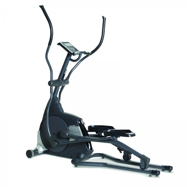 Horizon Elliptical Trainer: Horizon Elliptical Cross Trainer Andes 3e Buy & Test