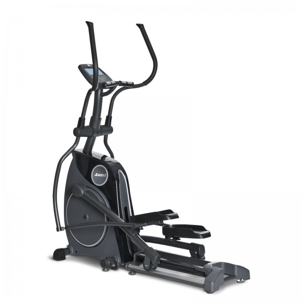 Horizon Elliptical Trainer: Horizon Elliptical Cross Trainer Andes 8i Buy With 22