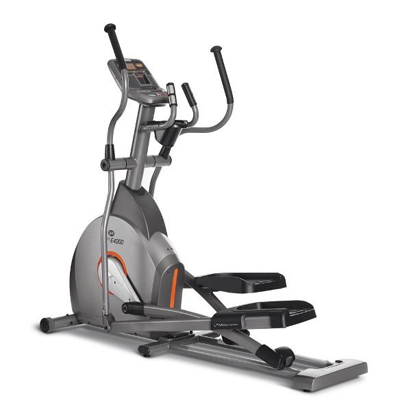 Horizon Crosstrainer Elite E4000