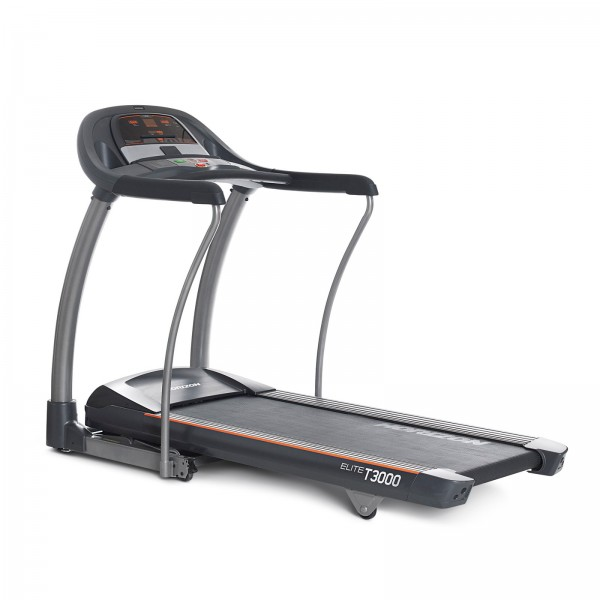 Horizon tapis de course Elite T3000