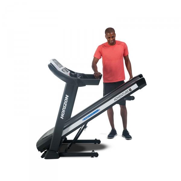 Horizon treadmill Adventure 1