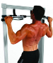 Iron Gym Door Bar Xtreme Platinum Detailbild