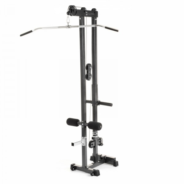 Ironmaster cable tower V2 for Super Bench weight bench