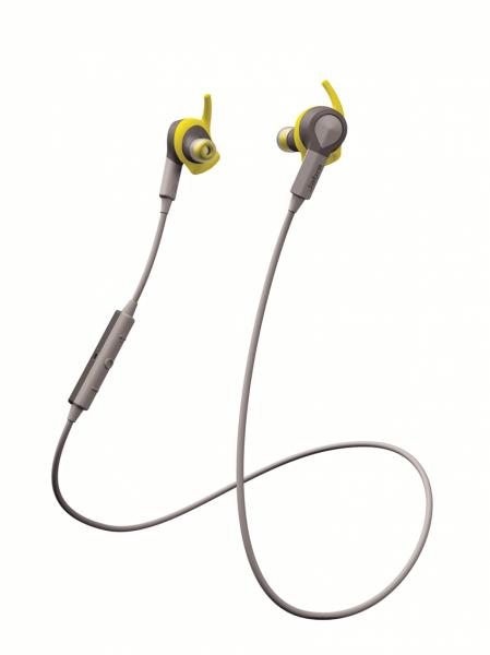 Jabra Sport Coach headphones Wireless
