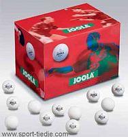 100 balles de ping-pong Joola Magic, blanches