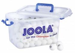 Seau de 144 balles de ping-pong blanches Joola Magic Ball acheter maintenant en ligne