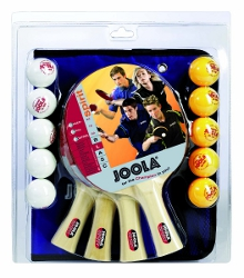 Set de ping-pong Joola Family