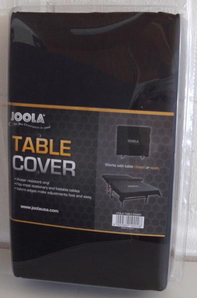 Joola Tt Table Cover Buy Amp Test Sport Tiedje