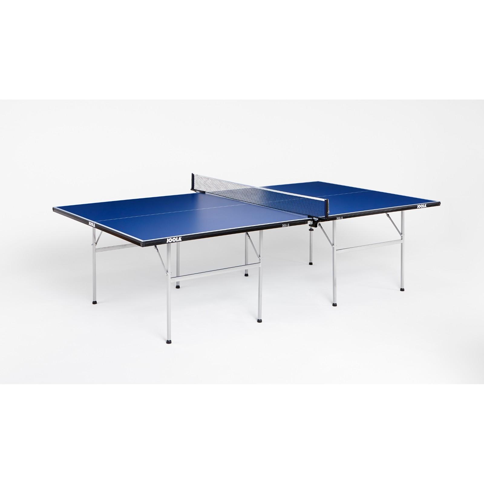 Joola Table Tennis Table 300 S Buy Amp Test T Fitness