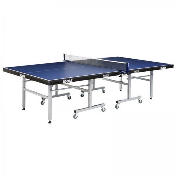 Joola table tennis table World Cup, blue