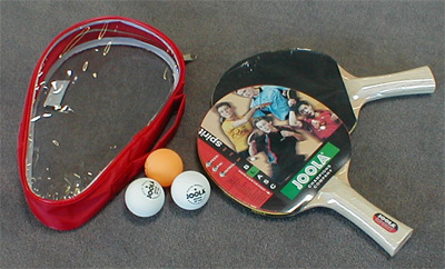 Set de ping-pong Joola Spirit