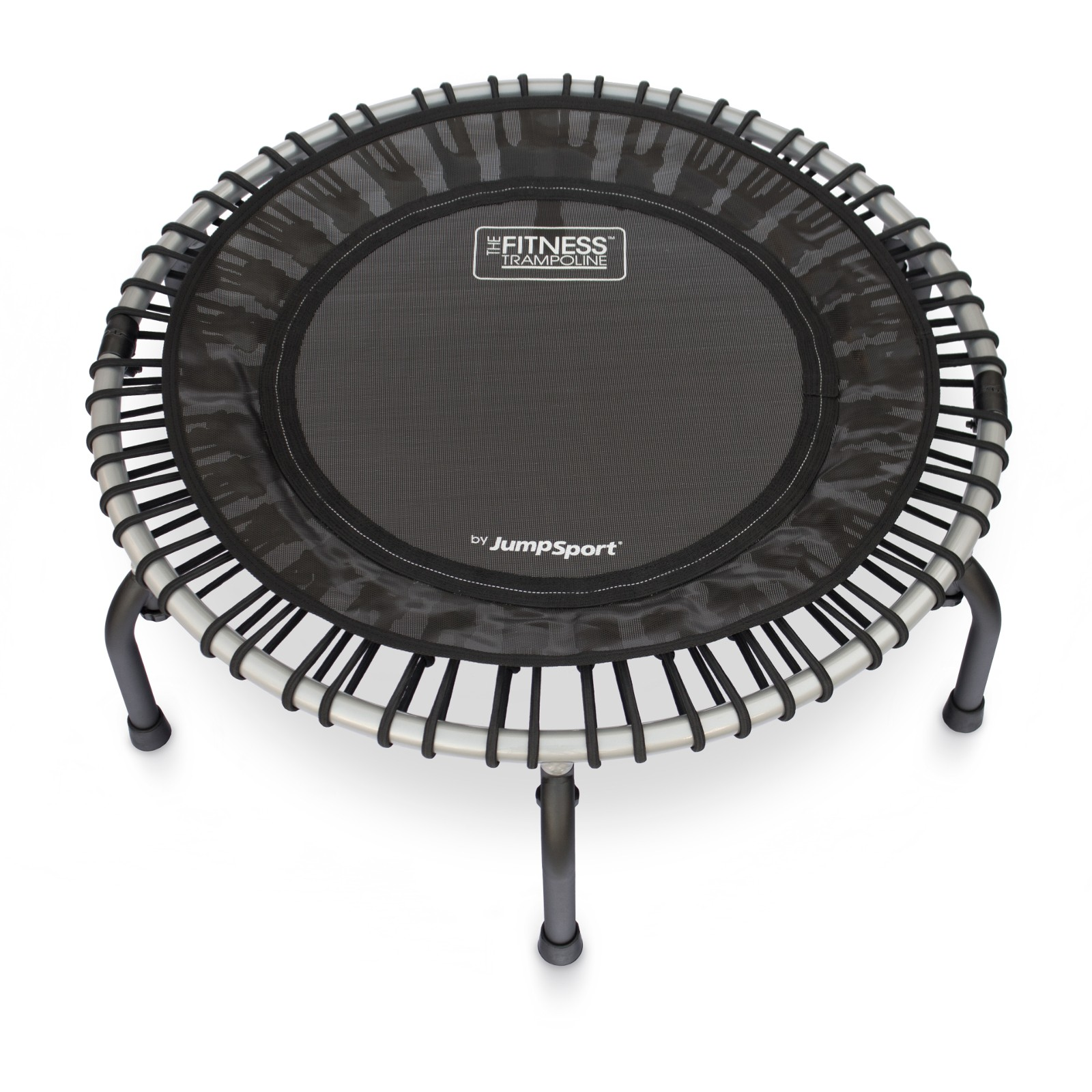 Jumpsport Fitness Trampoline Model 350 Best Buy At