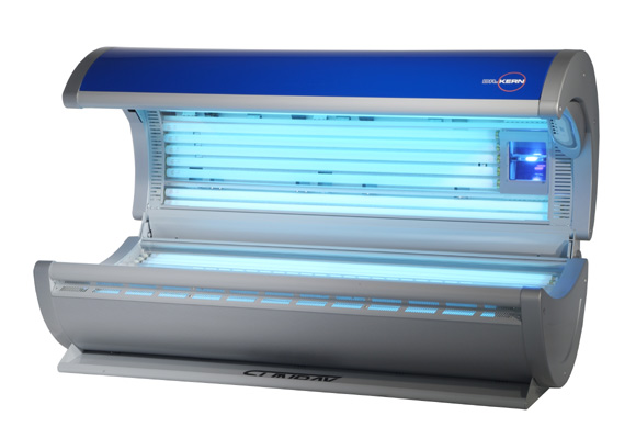 Best Tanning Bed Company