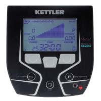 Kettler Ellipsentrainer Elyx 5 Detailbild